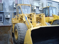 KLD85Z Kawasaki Wheel Loader hot sale,cheap price
