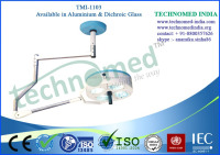 Shadowless Pedestal Advanced Halogen surgery lamp
