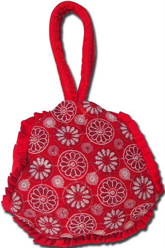 Most Fashionable Potli Bags (BATWA) For Ladies For Long Term Use