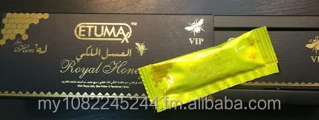 Royal Honey Etumax VIP more powerful men power product