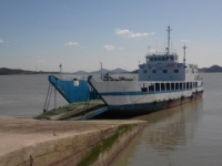 211 pax Lct type RoRo passenger ship for sale(Nep-lc0013)