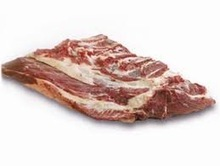 Halal Beef Brisket for sale at cheap price