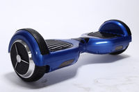 Self balancing electronic Mini Scooter