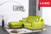 Claude Frbric Sectional Sofa