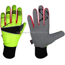 Pakistan factory made best quality cold weather gloves IM.2107
