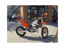 KTM Style Motocross Motorcycle