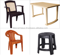 Plastic Chair/Stool/Dinning Table