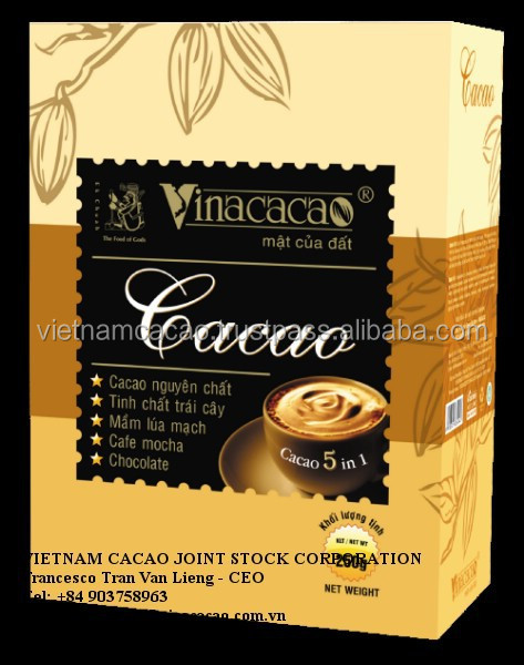 cocoa plantation for sale - 5 in 1