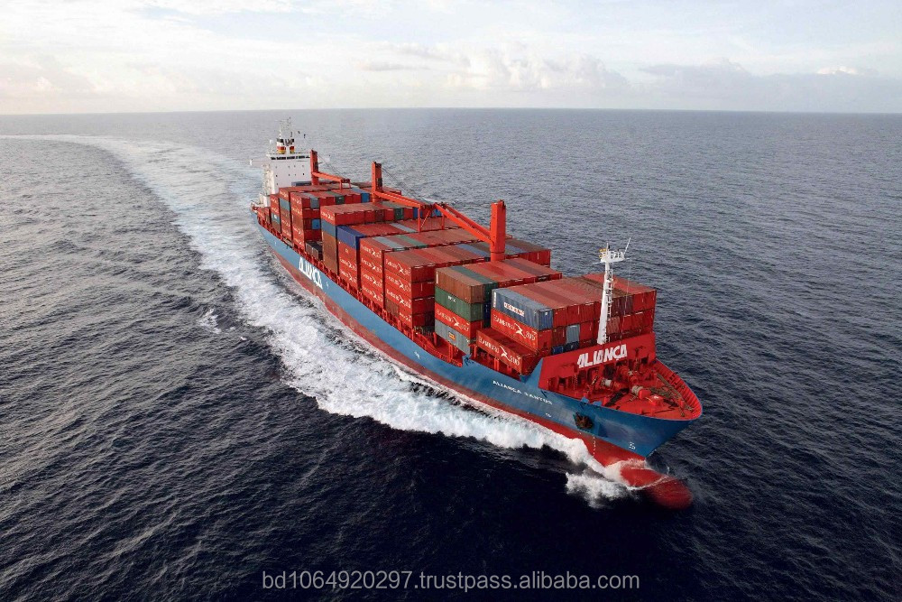 Port Shipping Agent at the port of Chittagong and Mongla in Bangladesh