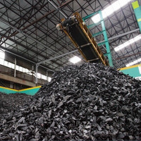 Tire Derived Fuel TDF Waste Recycling