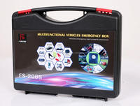 FS-206S Multifunctional Vehicles Emergency Kit
