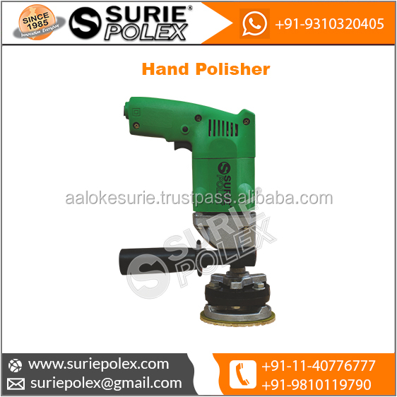 Hand Polisher Machine