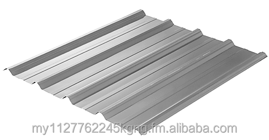 Metal Roof Deck / Roof Tile - Roofseal Deck762