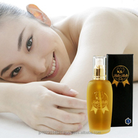 "skin whitening formula ""Fuller Belle C60 premium Lotion (Dry)"" with fullerene made in Japan"