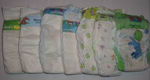 BABY DIAPERS Good Quality