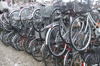 Used Bicycles in good condition