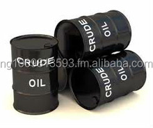 Nigerian Bonny Light Crude oil
