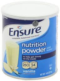 Ensure Milk