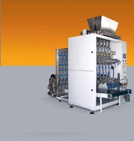 packaging machine for sugar