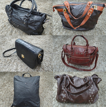 USED BAGS FOR AFRICA