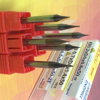 GENERAL PURPOSE END MILLS