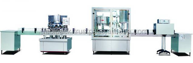 Complete Mineral Water Bottling Plant/ Automatic Bottle Water Production Line/ Drinking water bottling plant