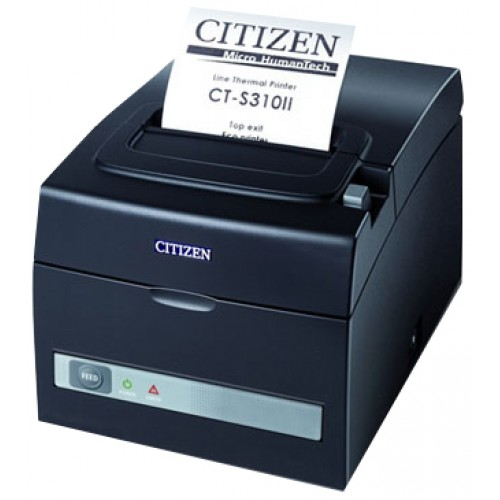 Citizen CT-S310 Type II Thermal Receipt Printer
