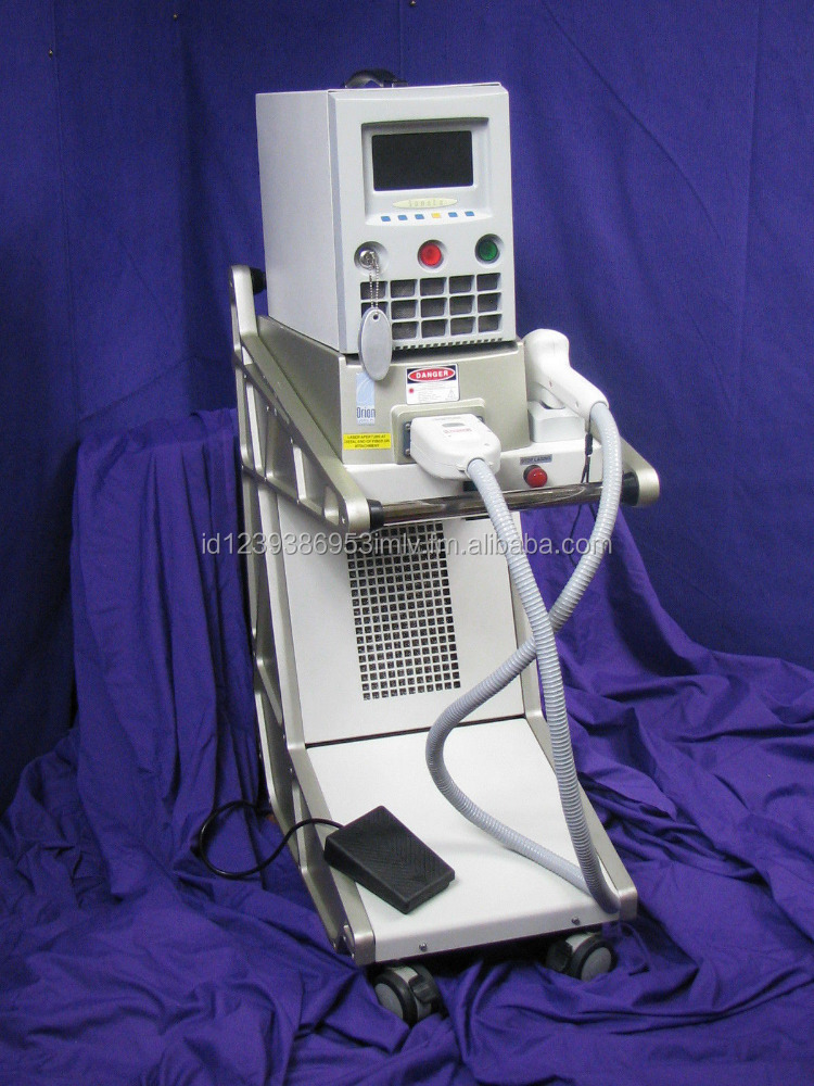 Alma Orion Lasers Sonata Hair Removal 808 810 Diode older version of Soprano XL