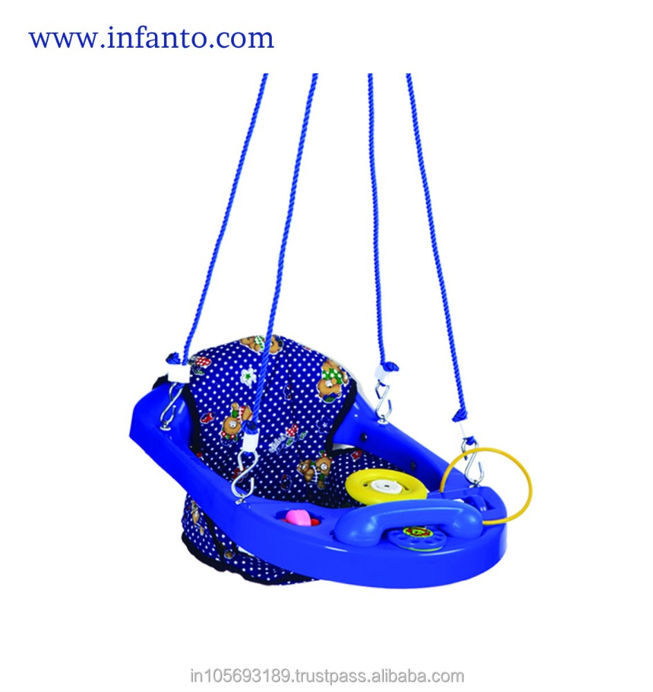 Baby Toy Activity Swing