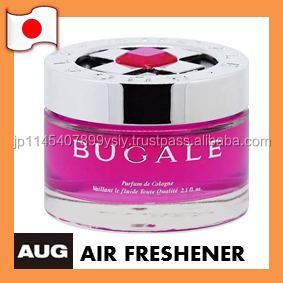 Different kinds of gel car air fresheners , other car products available