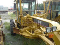 Used Caterpillar 140H, grader USA original for sale in Shanghai