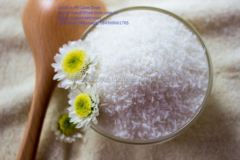 Cheap price of Desiccated Coconut Vietnam origin