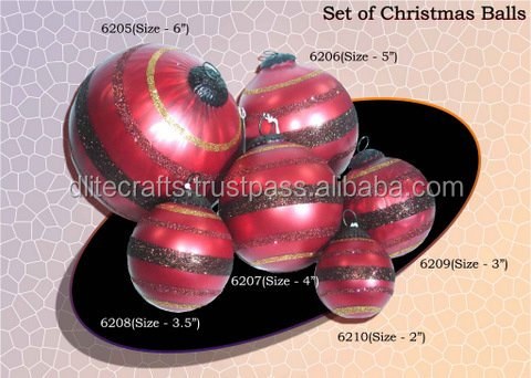 Christmas Decoration,,Christmas Accessories,Xmas Hanging Garland,Glass Ball,Glass Crafts,Xmas Ornaments Various Kinds Of Style