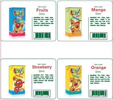KIDS FRUIT JUICES
