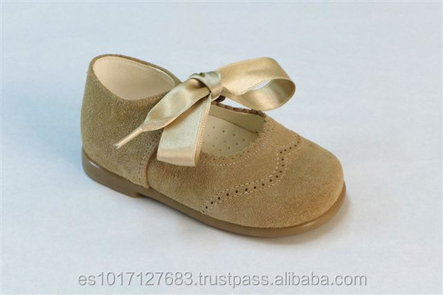 Dress children shoes with high quality