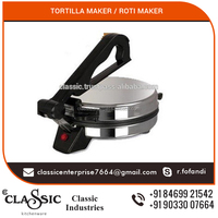 Indian Chapati Automatic Roti Maker for Home