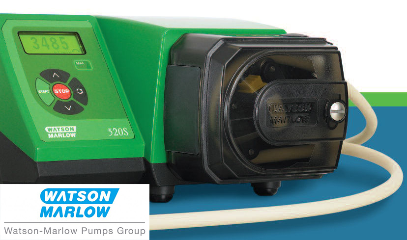 Watson Marlow 520 series Peristaltic pump / low-pressure