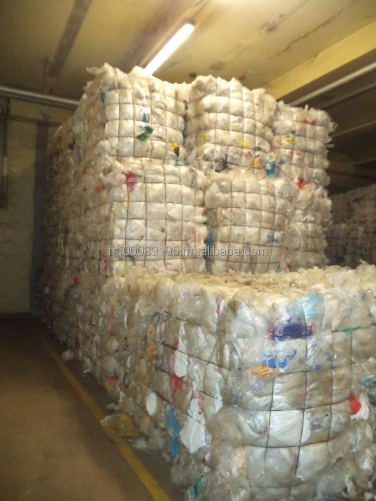 LDPE film in bale