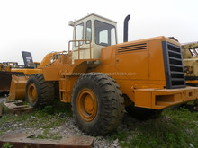 Hot Selling Good Working Condition Used Kawasaki 80Z Wheel Loader