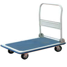 excellent tools heavy duty material handling trolley