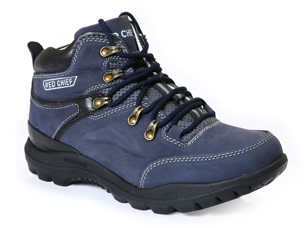 RED CHIEF RC5070 CASUAL SHOE BLUE