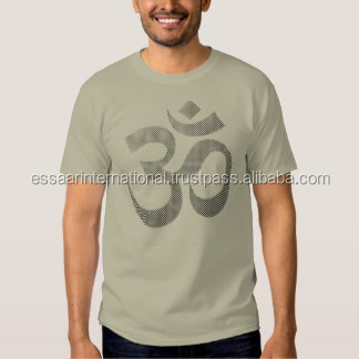 Design Your Own Cotton T Shirt/Custom T Shirt Printing made in india