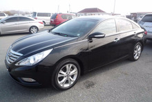 2010 Hyundai Sonata Used Car