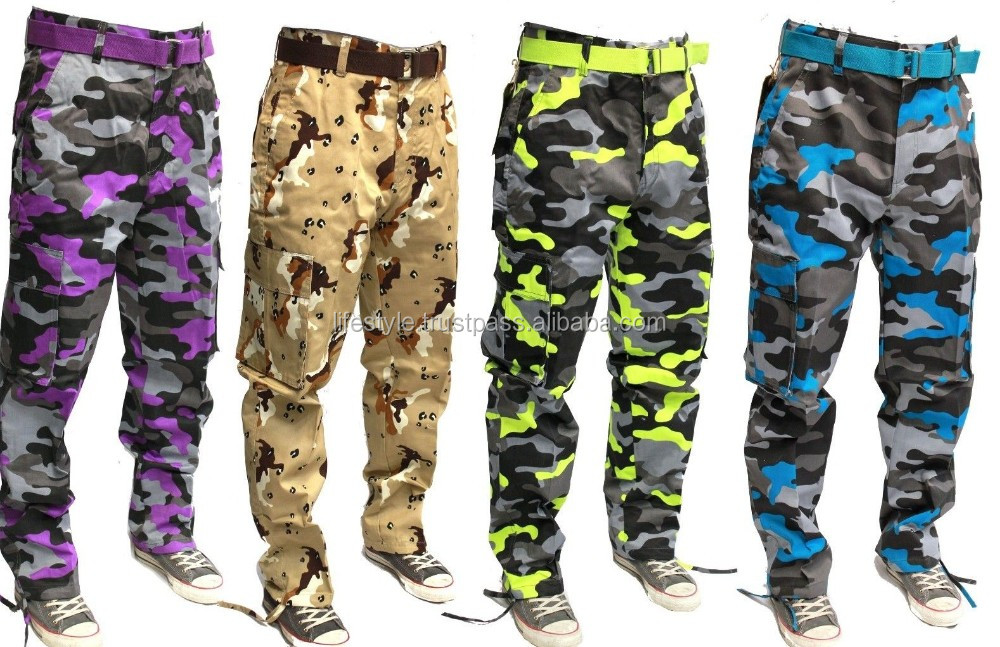 womens camouflage pants camouflage short pants designer camouflage cargo pants mens camouflage cargo pants
