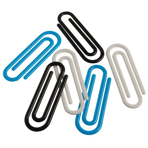 GIANT PAPER CLIPS #4302