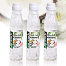 Refined Coconut Oil 500ml Made in Vietnam