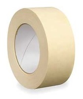 Masking Tape Natural 2 in x 60 Yd.