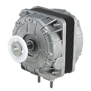 Shaded Pole Q Motor 8320