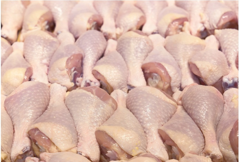 Halal Frozen Whole Chicken/Feet/Paws/Leg/Breasts/Certified USA Quality Halal Frozen Whole Chicken and Parts / Gizzards / Thighs