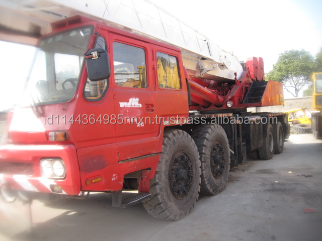 TADANO GT1000M towing crane hot sale